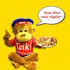 Recette de crêpes de Teiki de L'ile aux Jeux