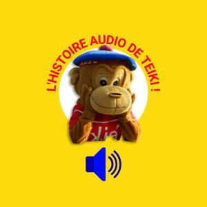 L'histoire audio de Teiki